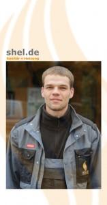 Stefan Schaab Anlagenmechaniker SHK